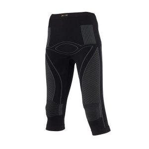 Fitness Mania - X-Bionic Energy Accumulator Heat/Cool Womens Medium Compression Tights - Black