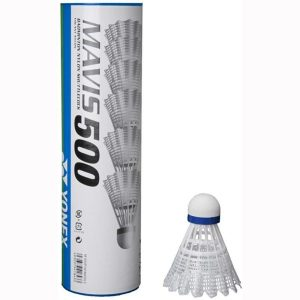 Fitness Mania - Yonex Mavis 500 Blue Badminton Shuttlecocks