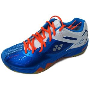 Fitness Mania - Yonex SHB-02MX Mens Badminton Shoes - Blue