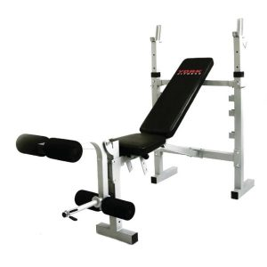 Fitness Mania - York 530 Weight Bench
