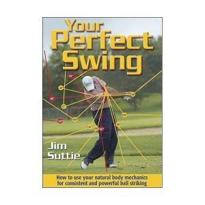 Fitness Mania - Your Perfect Swing By James Suttie