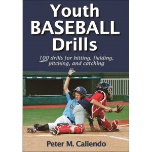 Fitness Mania - Youth Baseball Drills By Peter Caliendo