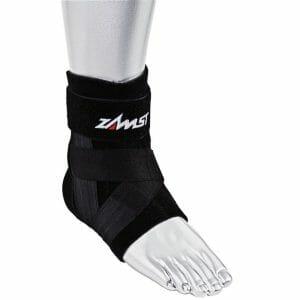 Fitness Mania - Zamst A1 Ankle Brace