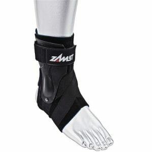 Fitness Mania - Zamst A2-DX Ankle Brace