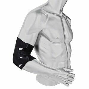 Fitness Mania - Zamst Elbow Sleeve