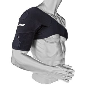 Fitness Mania - Zamst Shoulder Support