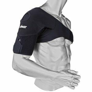 Fitness Mania - Zamst Shoulder Support