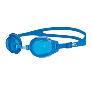 Fitness Mania - Zoggs Little Ripper - Kids Goggles - Blue