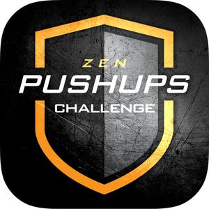 Health & Fitness – 0 to 100 Push Ups Trainer Challenge – Zen Labs