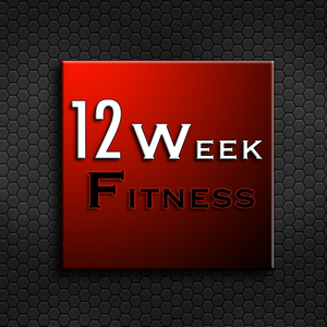 Health & Fitness - 12 Week Fitness - Stylographix