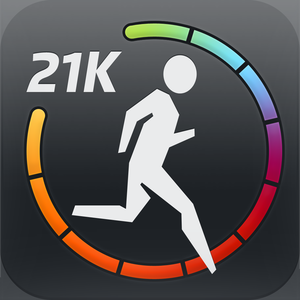 Health & Fitness - 21K Pro - Run Your First Half Marathon from 10K - XIAO DAN LIN