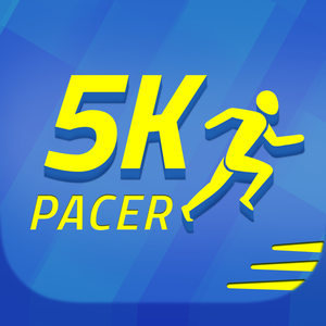 Health & Fitness - 5K Pacer: Run pace training