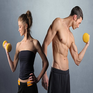 Health & Fitness - How To Gain Weight: For Skinny Guys and Girls