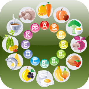 Health & Fitness - Vitamins and Minerals - TechInvo