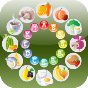 Health & Fitness – Vitamins and Minerals – TechInvo