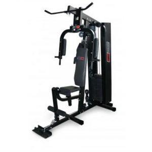 Fitness Mania - BODYWORX 215LB DELUXE HOME GYM