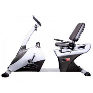 Fitness Mania - BODYWORX A932 DELUXE SERIES RECUMBENT BIKE