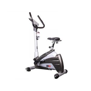 Fitness Mania - Bodyworx Deluxe Programmable Upright Bike