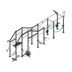 Fitness Mania - RXS Complete Rack Package
