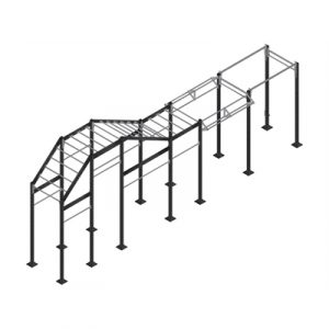 Fitness Mania - RXS Option 1 Rack Package