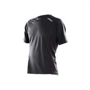 Fitness Mania - 2XU Mens Active Run S/S Top