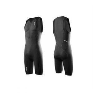 Fitness Mania - 2XU Mens Active Trisuit