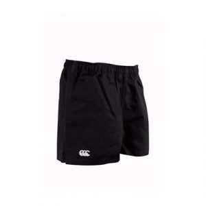 Fitness Mania - Canterbury Kid's Long Rugged Short
