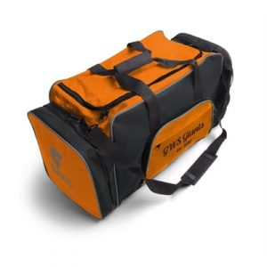 Fitness Mania - Greater Western Sydney Giants Sports Bag