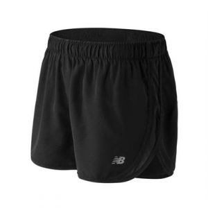 Fitness Mania - New Balance Accelerate 2.5 Inch Shorts Womens