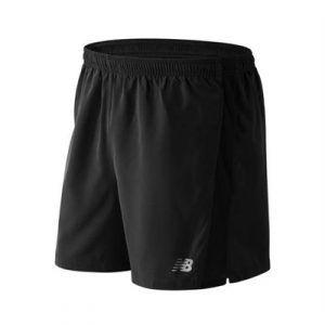 Fitness Mania - New Balance Accelerate 5 Inch Short Mens