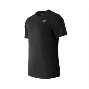 Fitness Mania - New Balance Accelerate Short Sleeve Tee Mens
