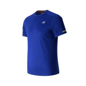 Fitness Mania - New Balance NB Ice Short Sleeve Tee Mens