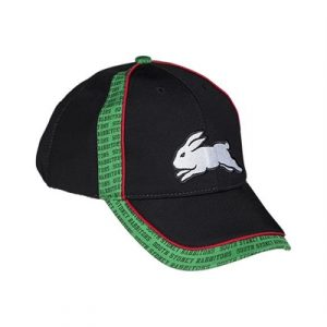 Fitness Mania - South Sydney Rabbitohs Core Cap