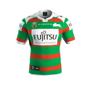 Fitness Mania - South Sydney Rabbitohs Kids Away Jersey 2016