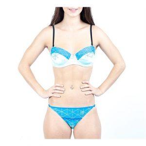 Fitness Mania - Speedo Balconette Bikini Top