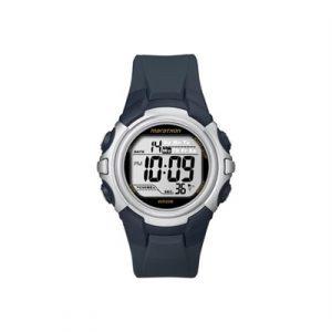Fitness Mania - Timex Marathon Digital Watch Mens Light Blue