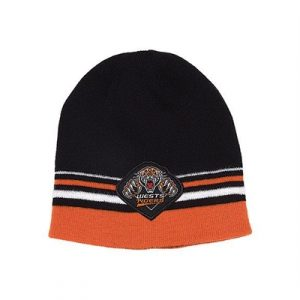 Fitness Mania - Wests Tigers Reversible Beanie