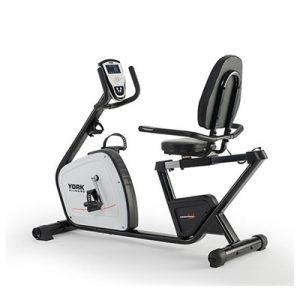 Fitness Mania - York Perform 215 Recumbent Cycle