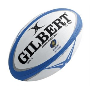 Fitness Mania - Zenon Pathways Training Rugby Ball