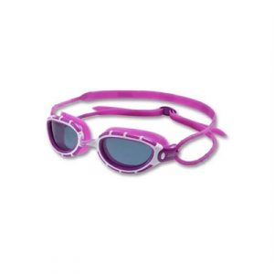 Fitness Mania - Zoggs Predator Polarized Goggle Pink
