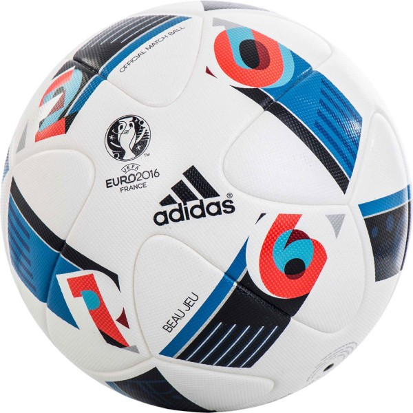 sneakers wholesale online outlet boutique Adidas UEFA Euro 2016 France Official Match Soccer Ball ...