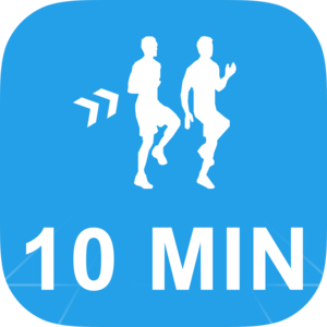 Health & Fitness - 10 Minute HIIT Workout High Intensity Interval Training Calisthenics Challenge PRO - Gabriel Lupu
