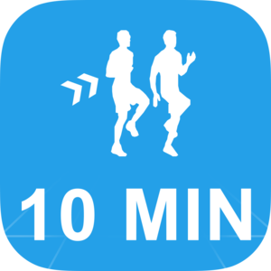 Health & Fitness – 10 Minute HIIT Workout High Intensity Interval Training Calisthenics Challenge PRO – Gabriel Lupu