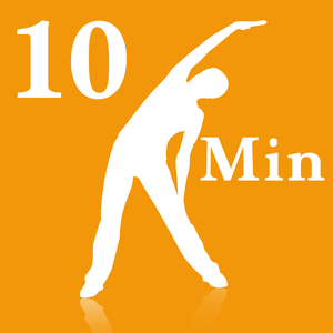 Health & Fitness – 10 min Stretching Routines from Beginner to Advanced – Stretch the tight muscles causing your pain. – Gabriel Lupu