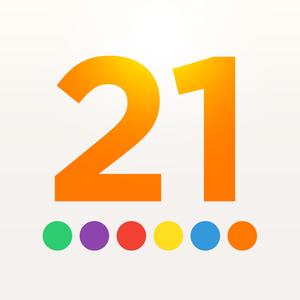 Health & Fitness - 21 Day Companion - fix the way you track your progress - Companion Apps Ltd.