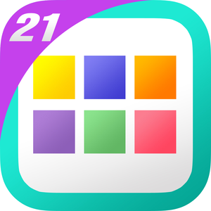 Health & Fitness - 21 Day Container Tracker™ - Exercise