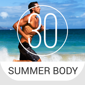 Health & Fitness - 30 Day Summer Body For Men Challenge for Beach Muscles - Heckr LLC
