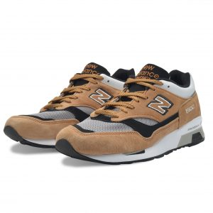 Fitness Mania - 1500 Made in UK Men's Men's Lifestyle shoes - M1500ST