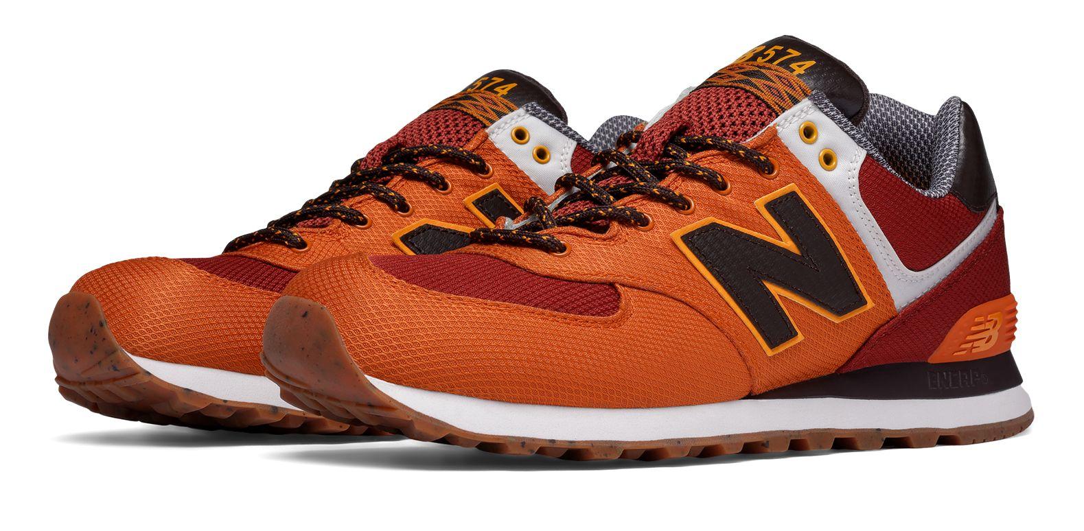 super tanie sprzedawca detaliczny najniższa cena 574 Weekend Expedition Men's Men's Lifestyle shoes ...
