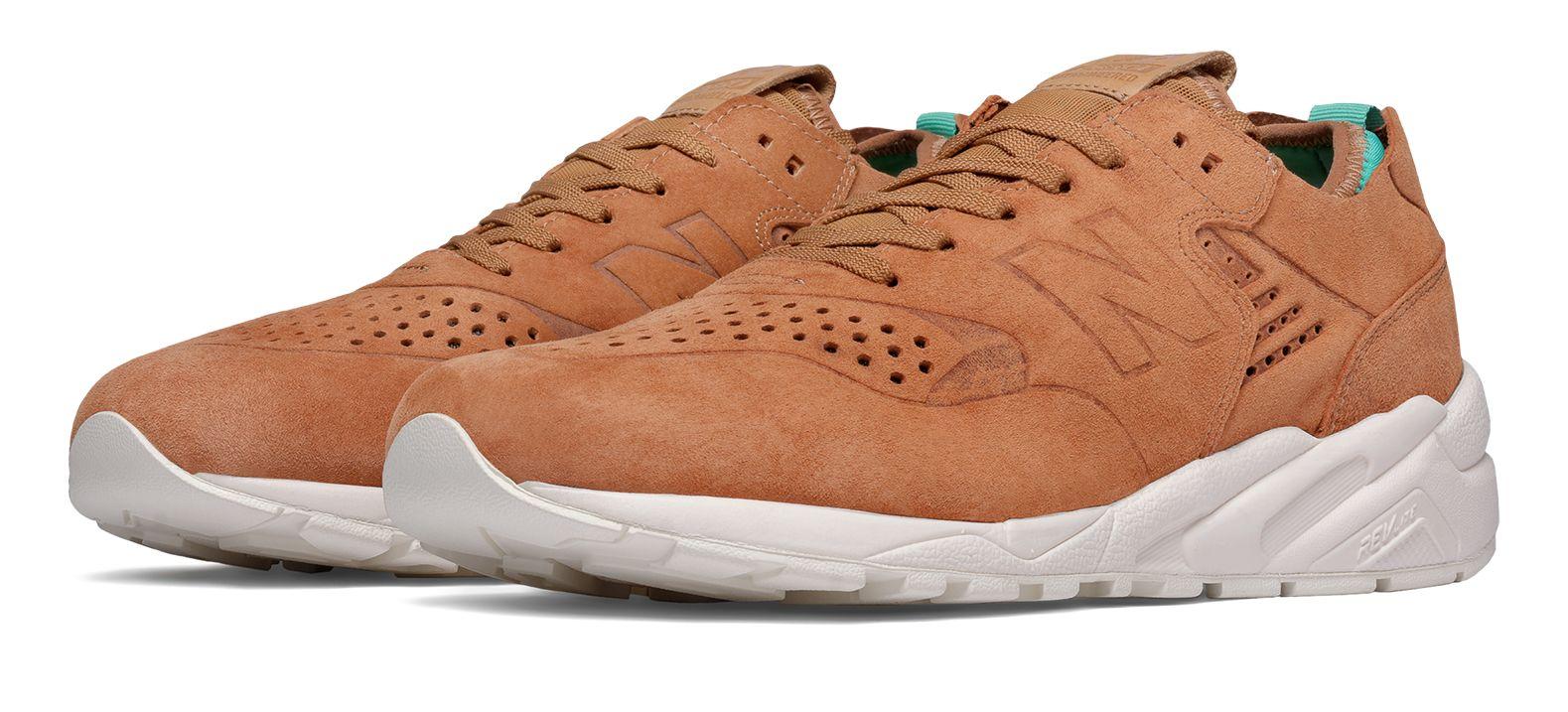 Nouveau Style Mode Sneakers Hommes, New Balance Mrt580Dt